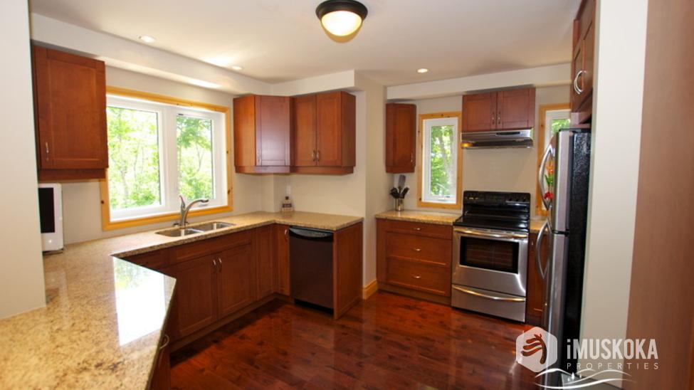 Beautiful kitchen Great kitchen for entertaining in luxury