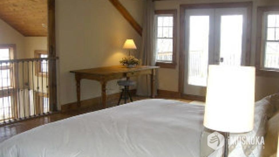 Bedroom Master loft