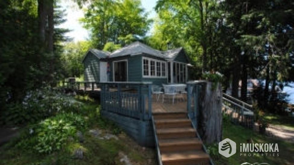 Guest cottage Guest cottage.
