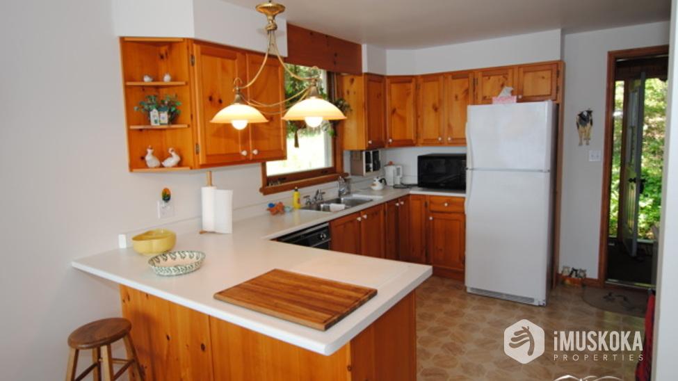 Kitchen muskoka kitchen.