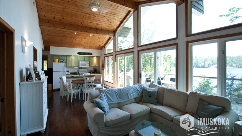 Turnkey Cottage Living