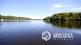 Quiet Bay on Lake Rosseau